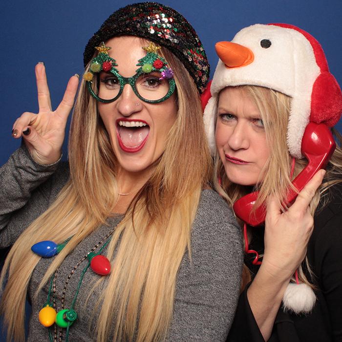 12.16.2018 | Bijoux Christmas Party