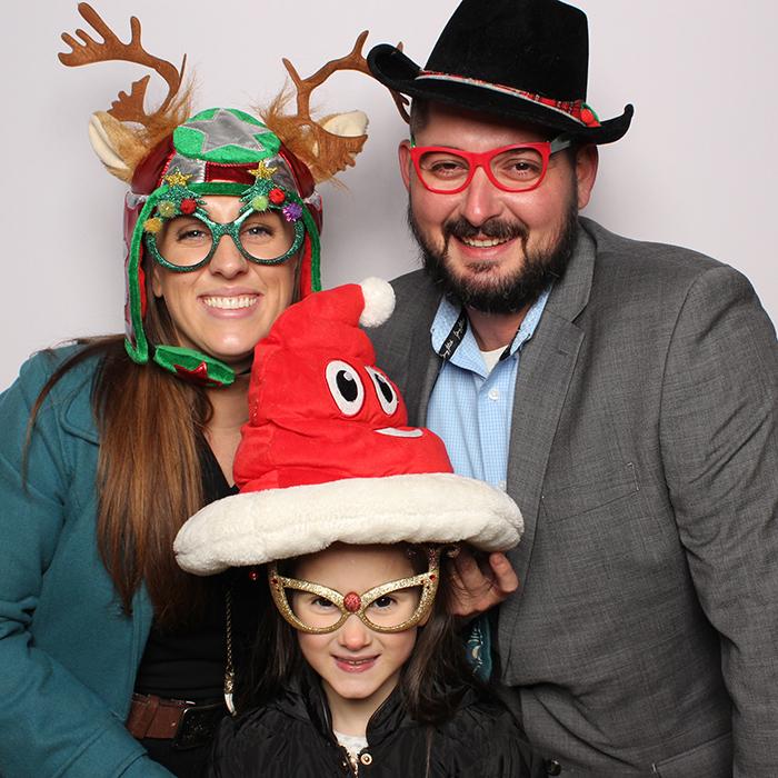 12.21.2018 | Pinnacle Point Farm Christmas