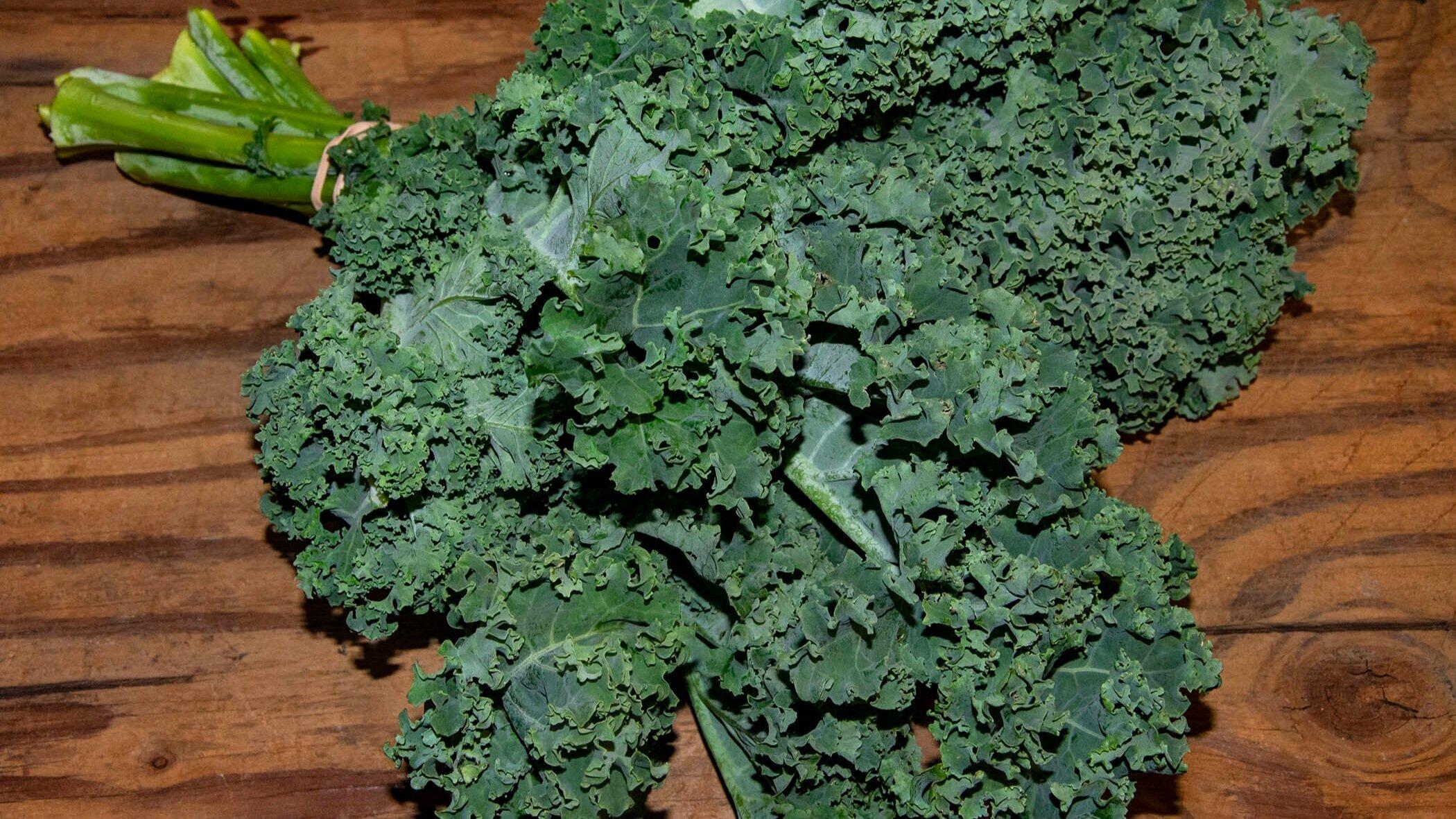 Kale -