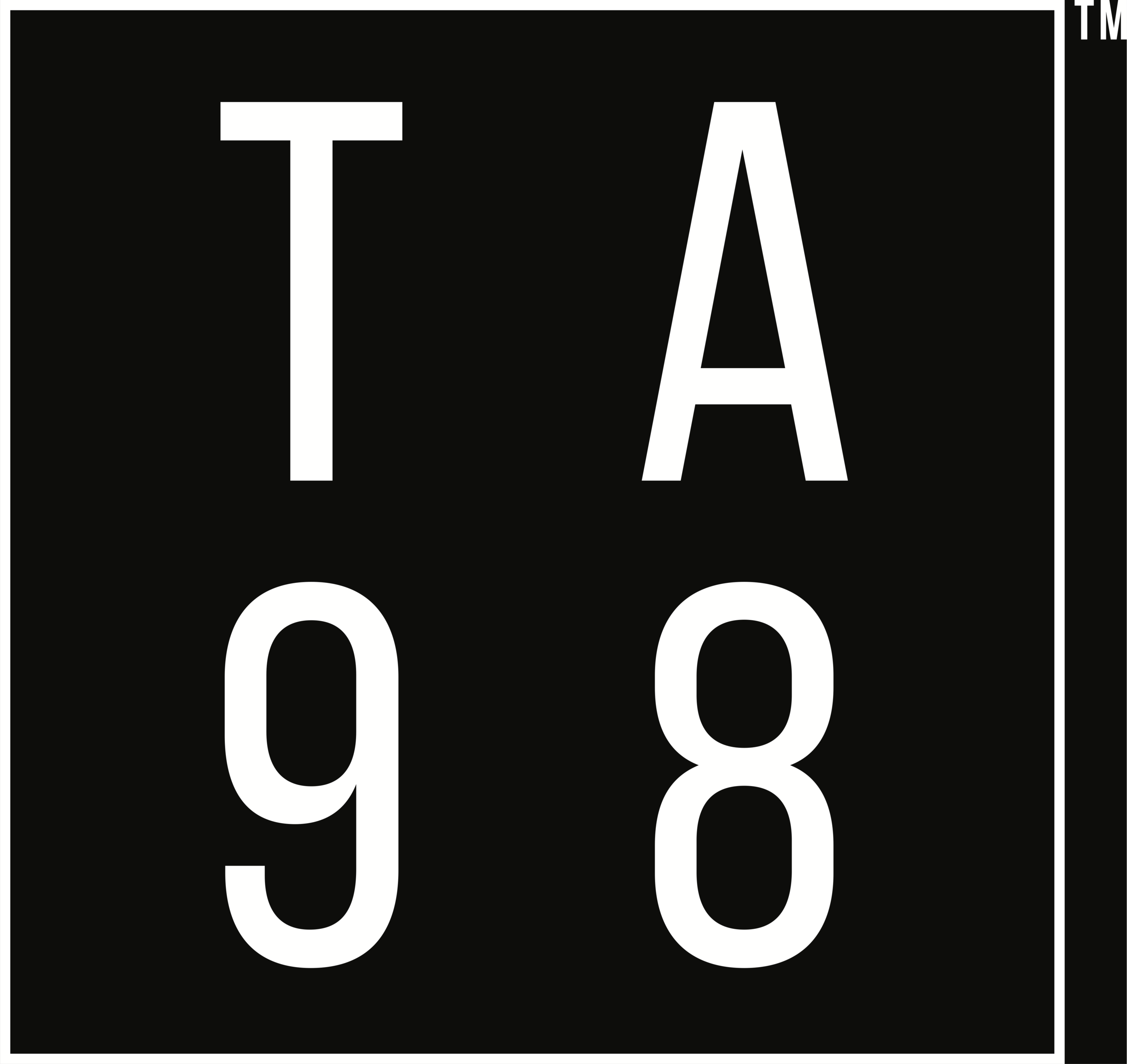 TA98 Logo White on Black.png