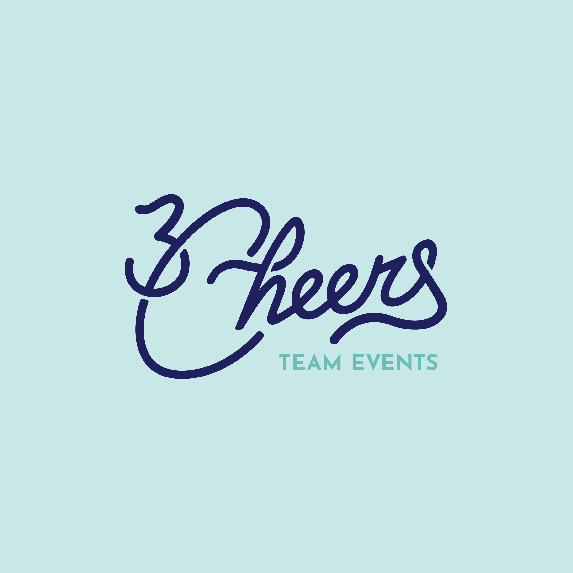 3Cheers | Logo + Team Events | BTT1.jpg