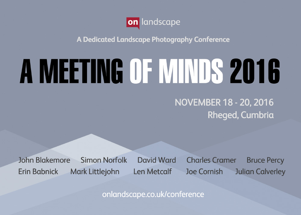 A Meeting Of Minds 2016