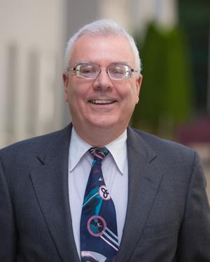 Mario Brassini - Planning Operations Specialist