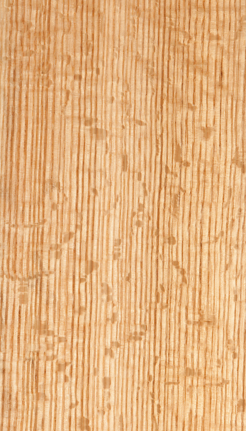 RED OAK - Quarter Sawn