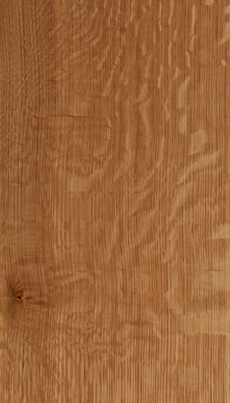 WHITE OAK - Quarter Sawn