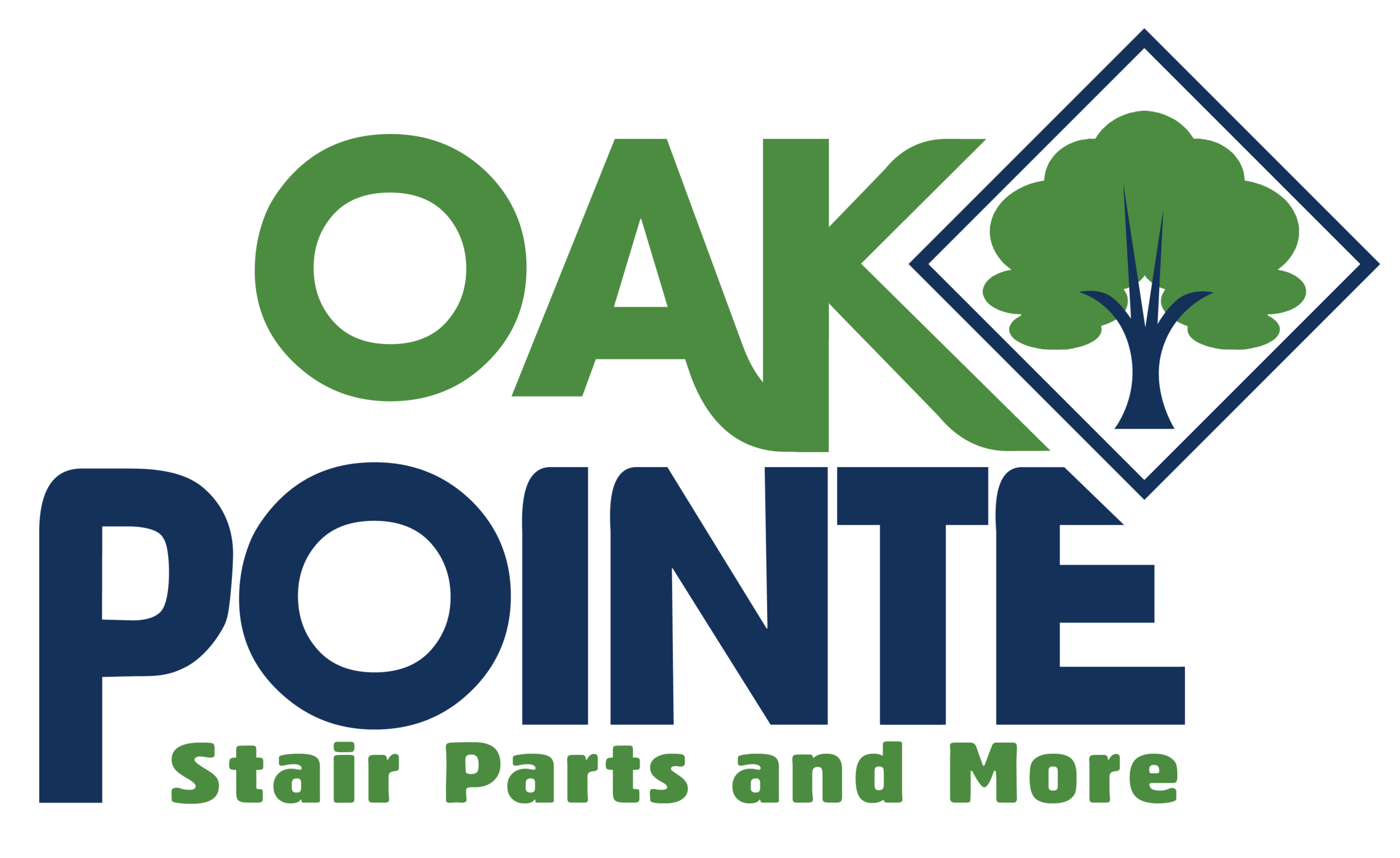 Oak Pointe, Stair Parts and More