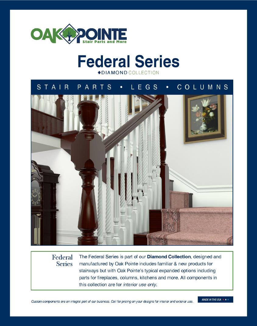 Federal Series