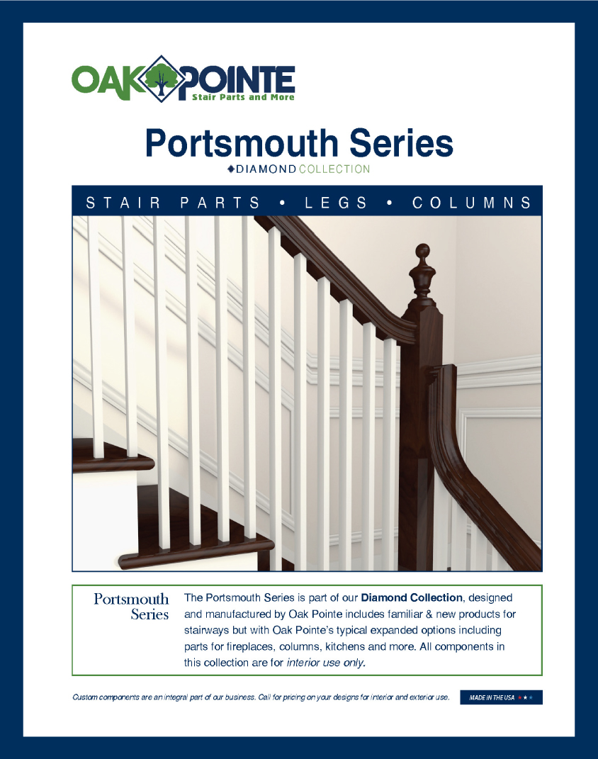 Portsmouth Series
