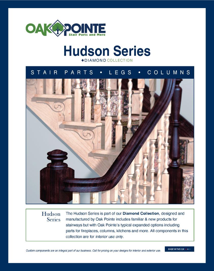 Hudson Series