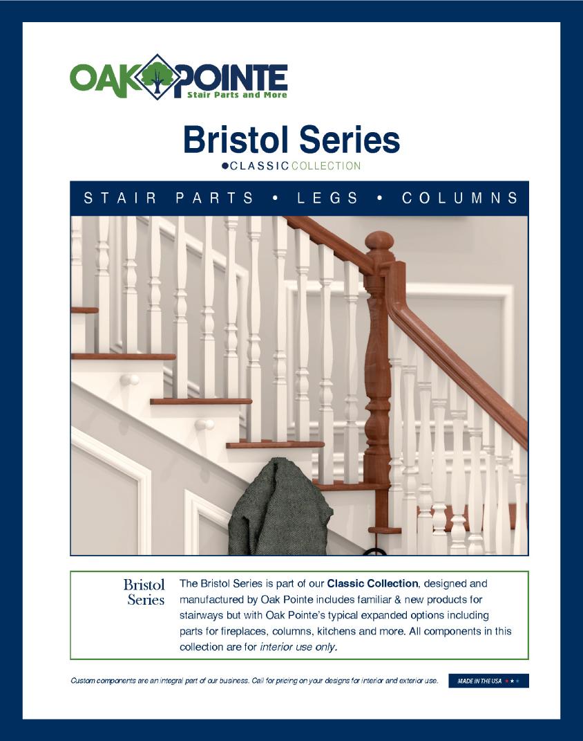 Bristol Series