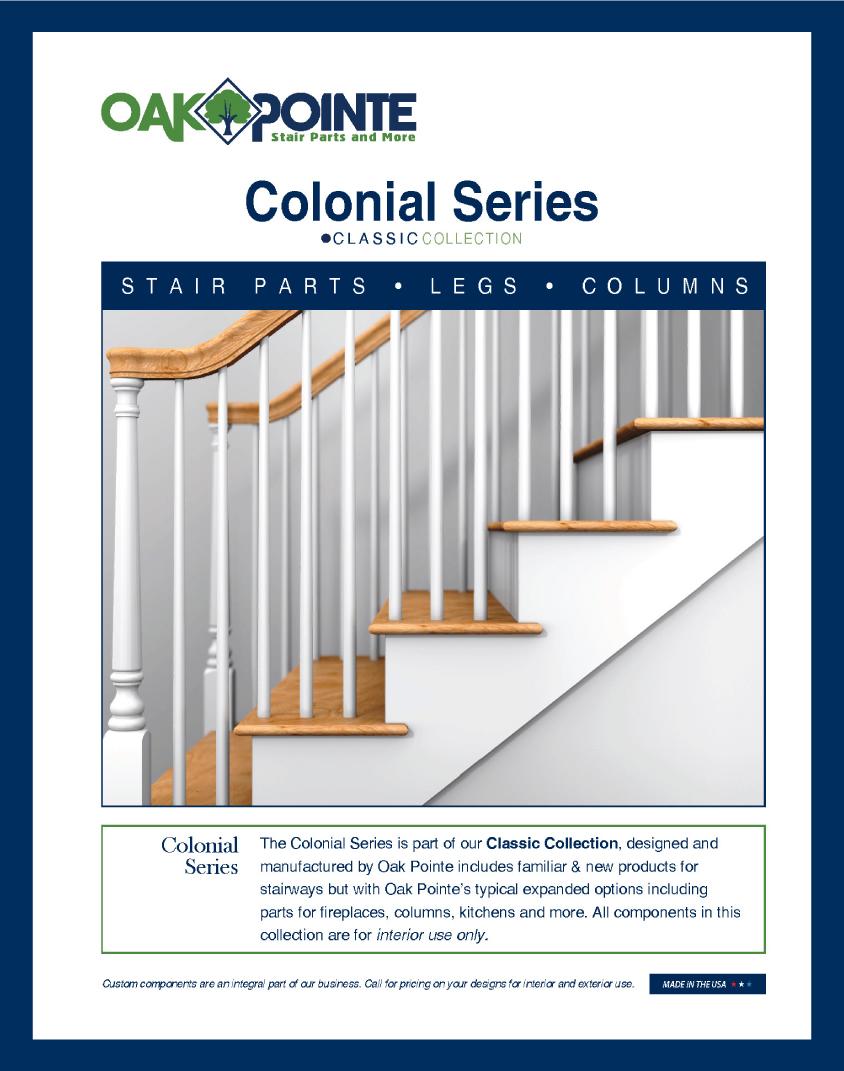 Colonial Series