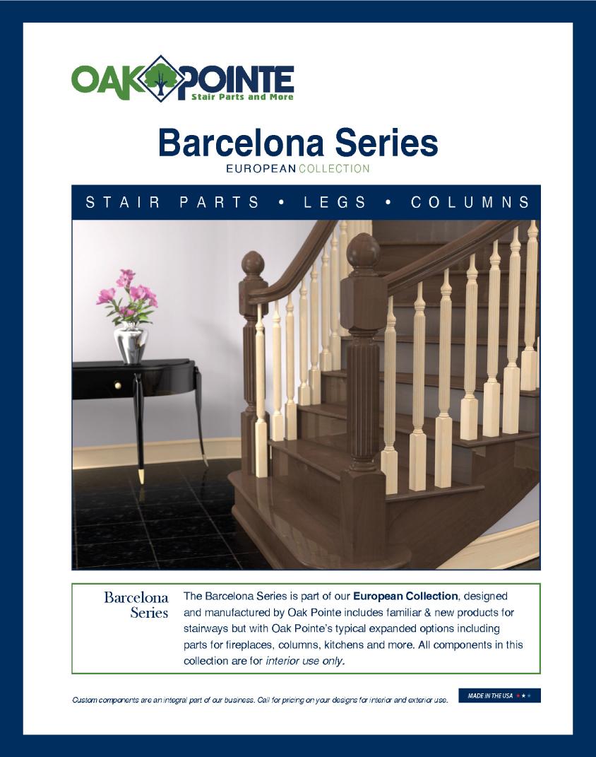 Barcelona Series
