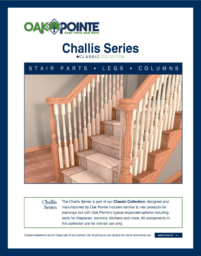 Challis Series