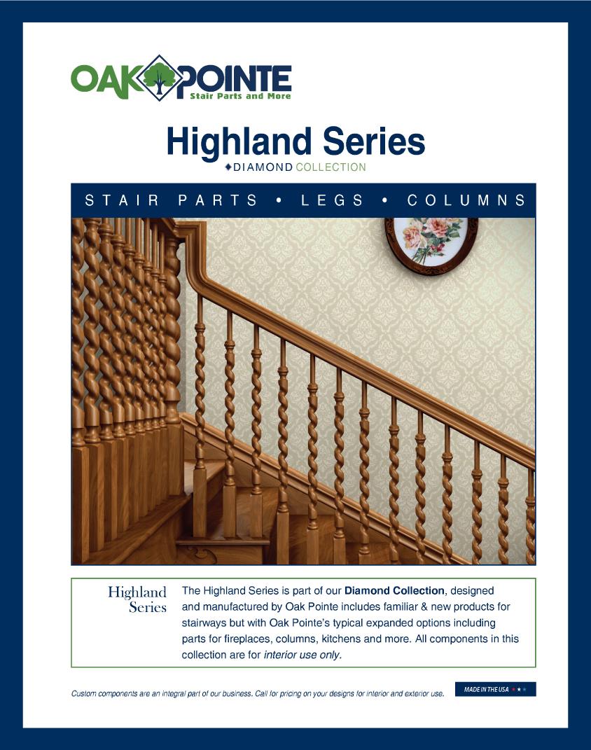 Highland Series