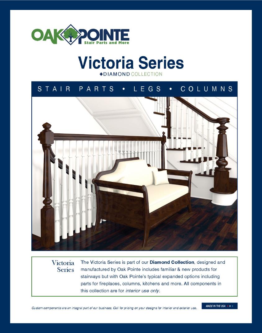 Victoria Series