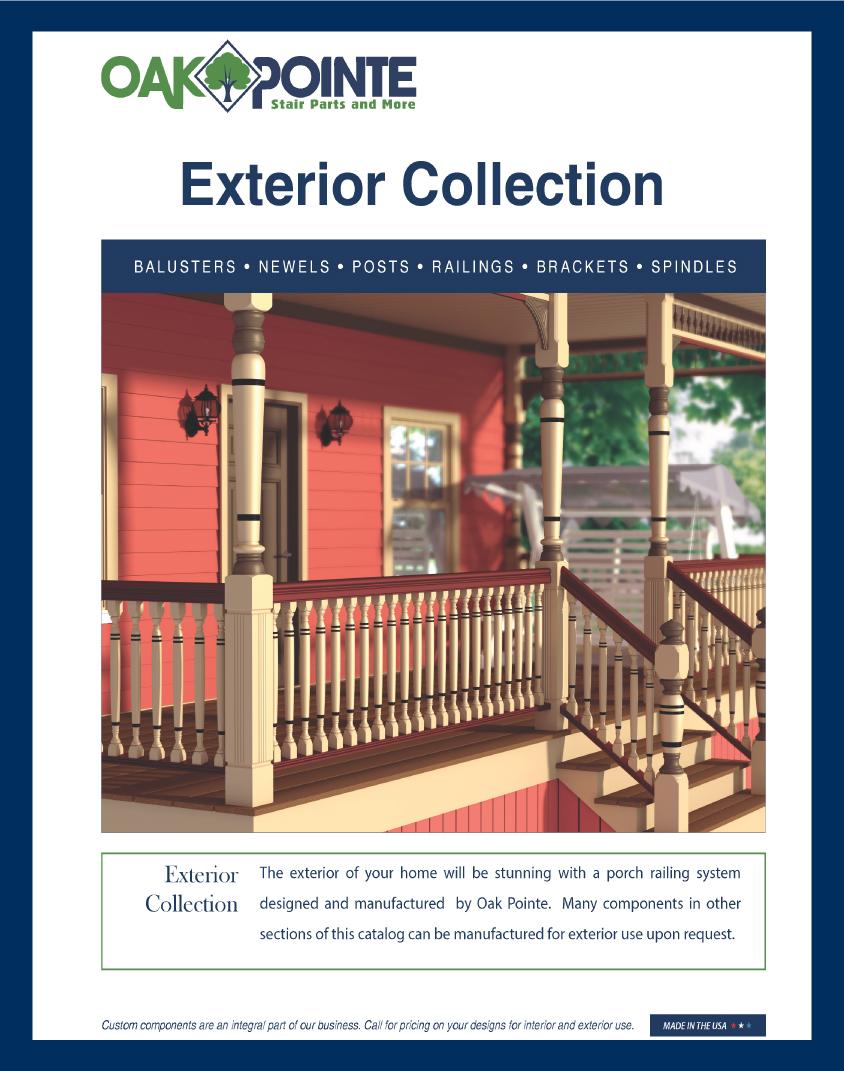 Exterior Collection