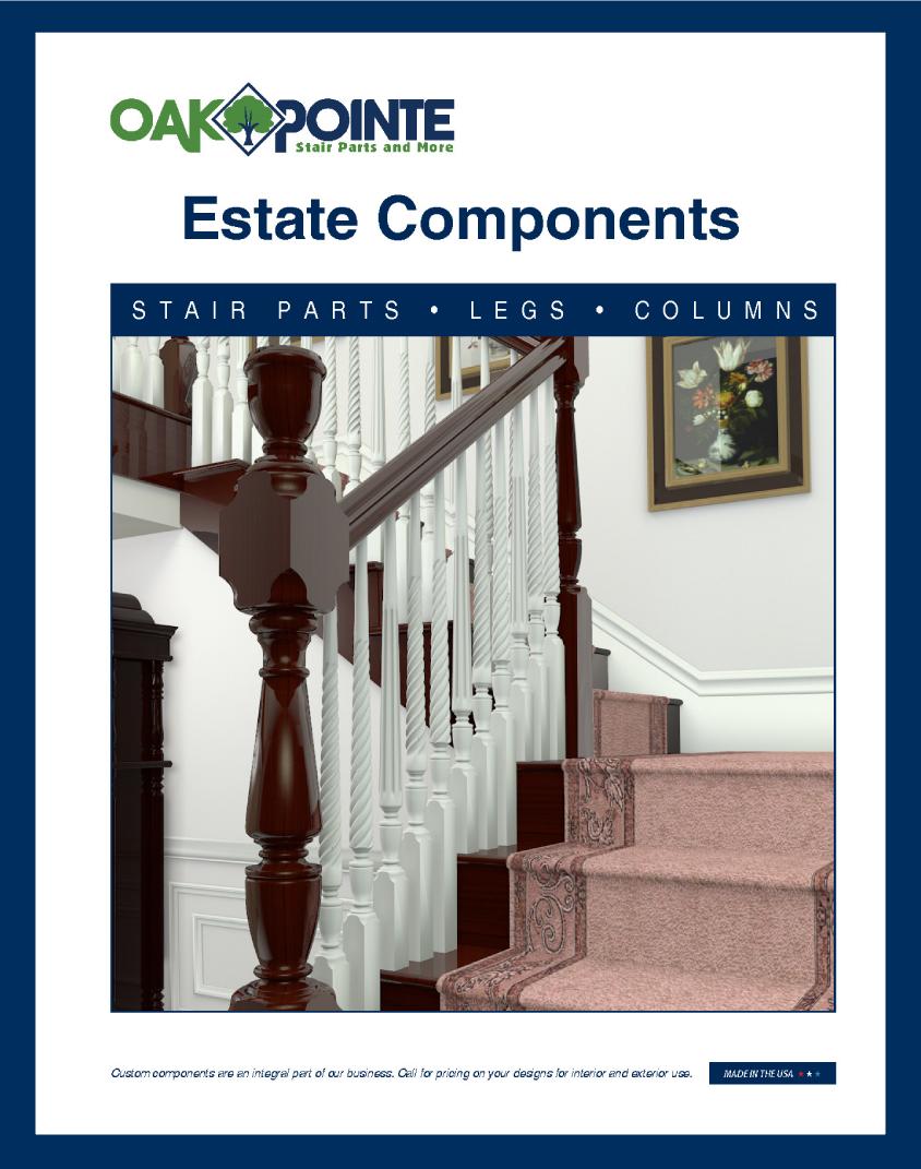 Estate Components