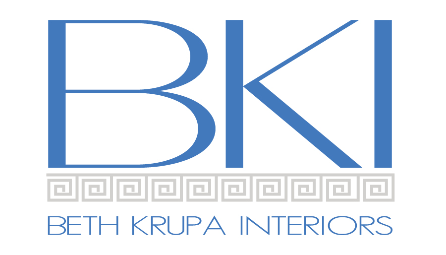 - Beth Krupa Interiors (BKI) is a boutique firm based out of Old Greenwich CT, specializing in full service high end personal lifestyle environments. Beth and her team are inspired by her clients' lives and travels to create a lifestyle that is perfect for them. These spaces transform how their clients feel in their home and work spaces each and every day.