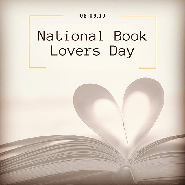 """""""There is no friend as loyal as a book."""" - Ernest Hemingway ...a book also provides the ultimate escape. Summer reading doesn't get its glorious name for nothing! We hope wherever summer takes you, a book goes with you! Happy National Book Lovers Day! What's the book you always love to recommend to people!? We're all ears. #summerfun"""