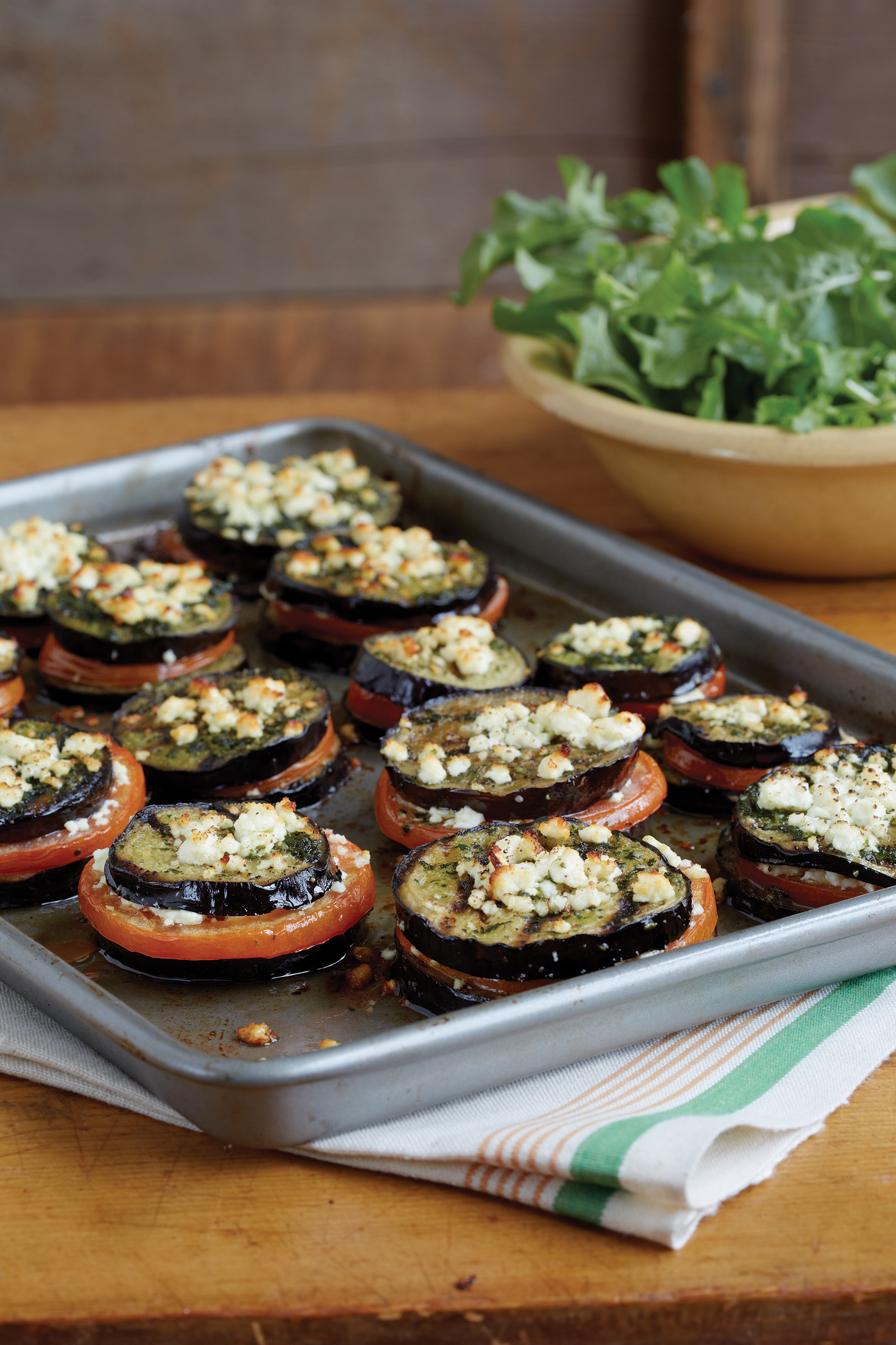 Eggplant recipes | Anne Byrn