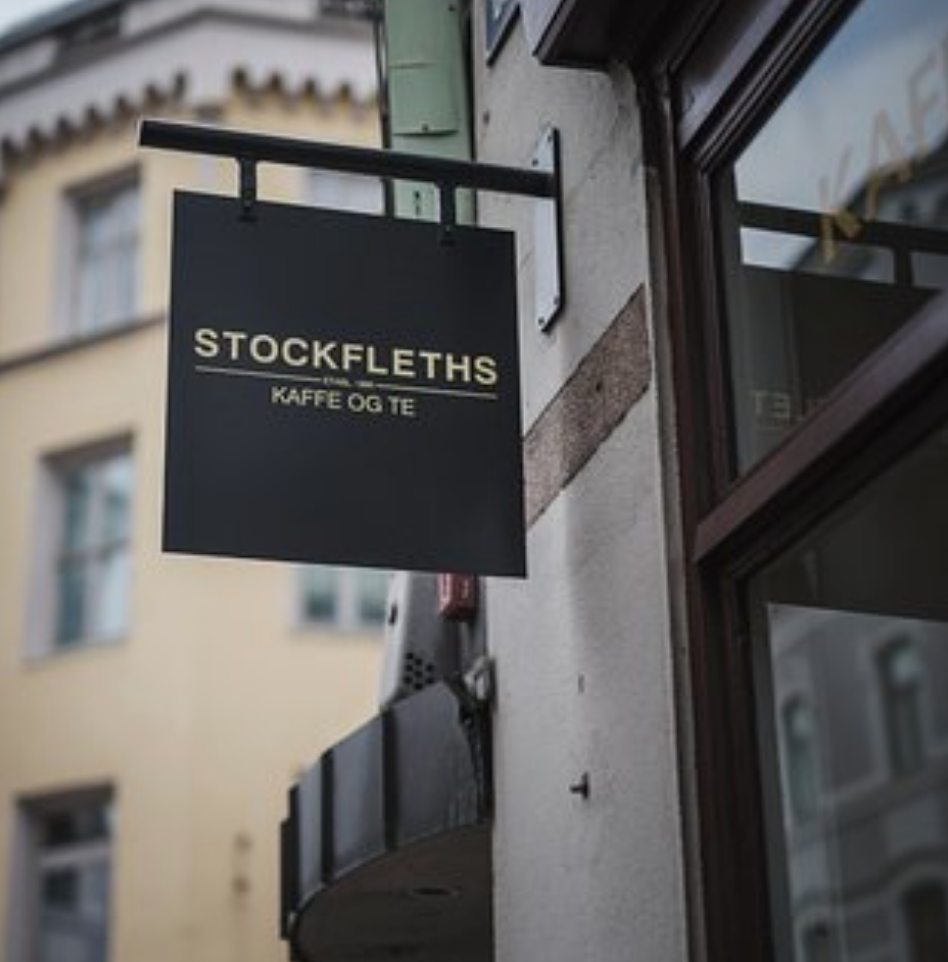 STOCKFLETHS [management]   From 2001 to 2012 Einar K. Holthe managed parts of the company, and the last 7 years the whole company — developing the brand as one of Oslos strongest coffee chain brands, founded in new direct trade ideology in the coffee industry.  CEO — Einar Kleppe Holthe  stockfleths.as