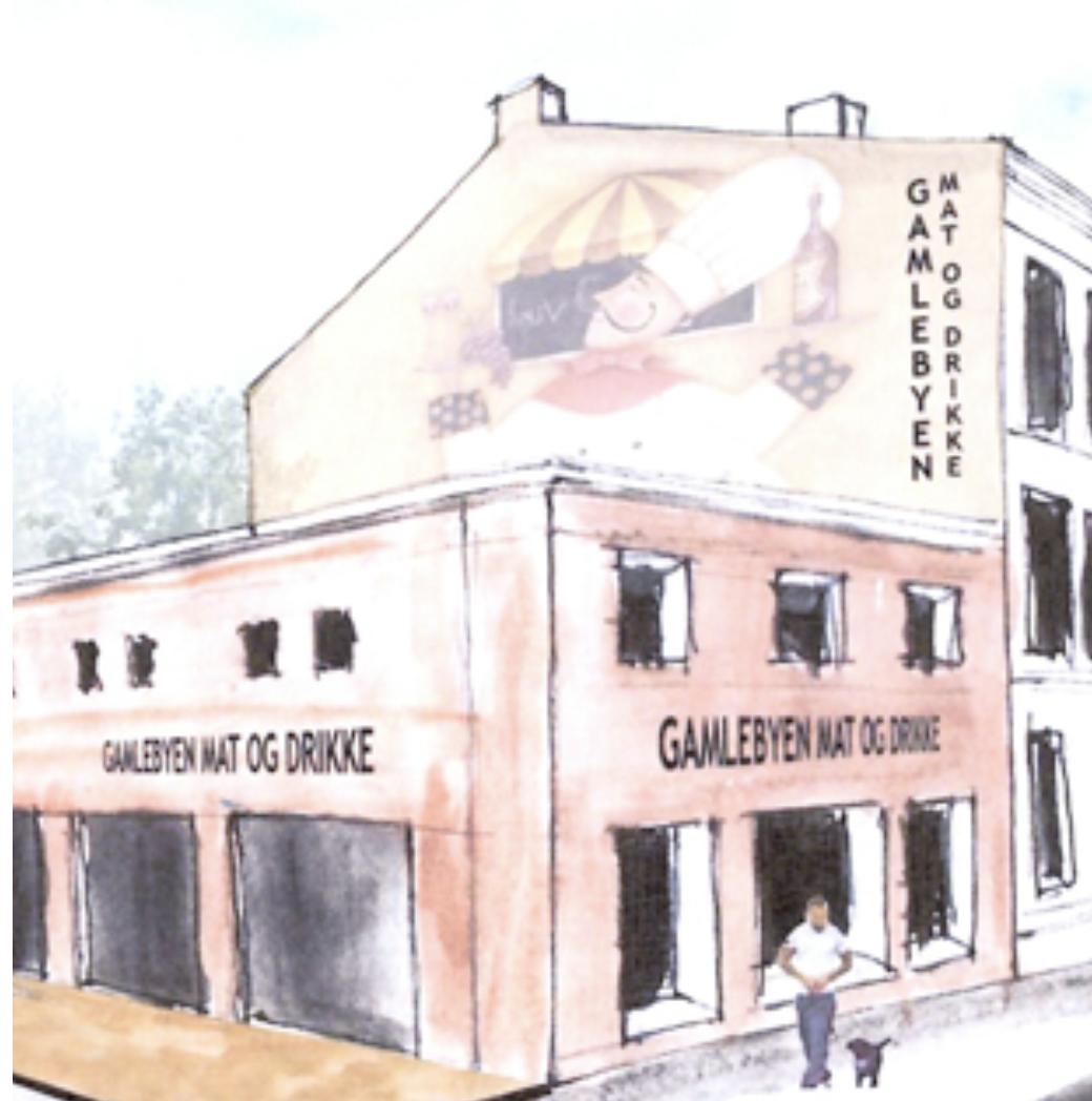 GAMLEBYEN UTVIKLING   Gamlebyen Mat og Drikke is the first self-owned urban development project with focus on urban food production.  Founding partner — Einar Kleppe Holthe  gbmd.no