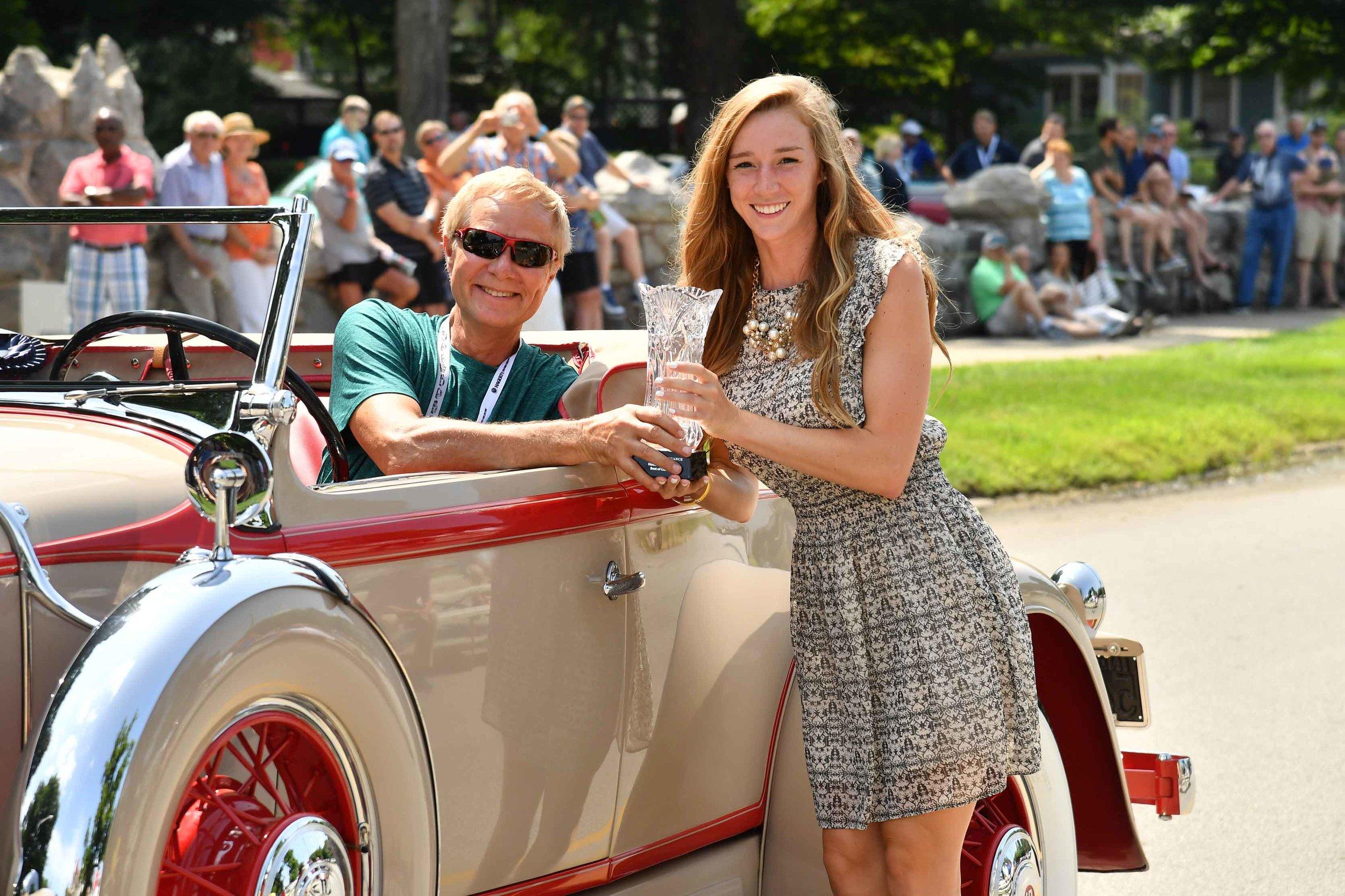 Hoosier Classics: Full Classic Indiana-built Automobiles
