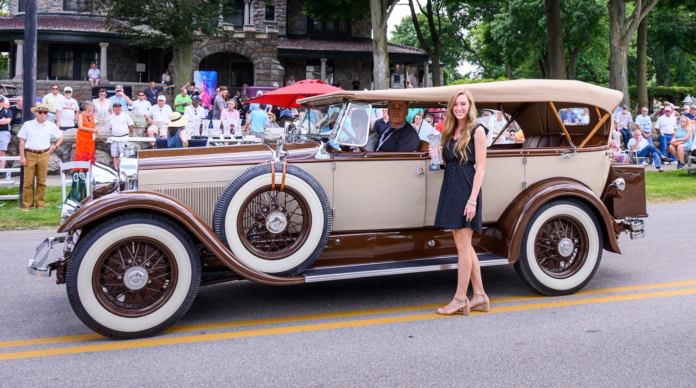 Precise Luxury: Classic-era Lincolns