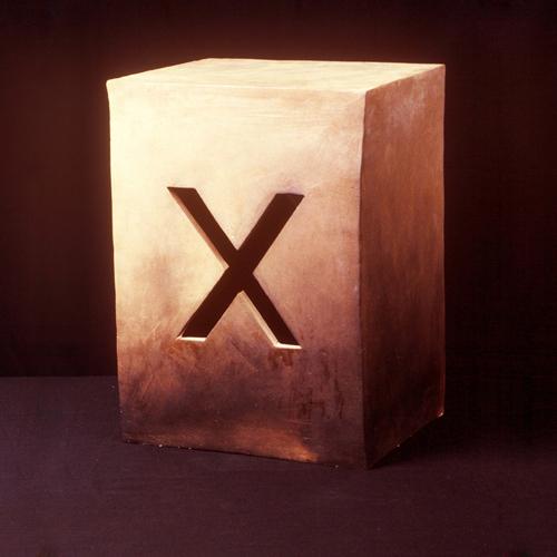 2002 - See Sculptures >