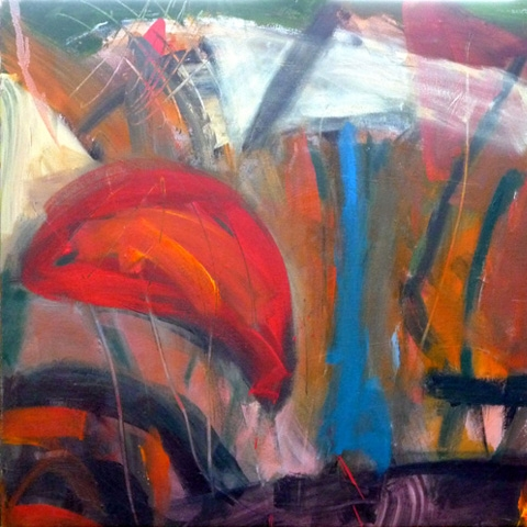 All Abstract Paintings - See Paintings >