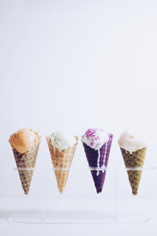 Wanderlust Creamery - Tarzana, California