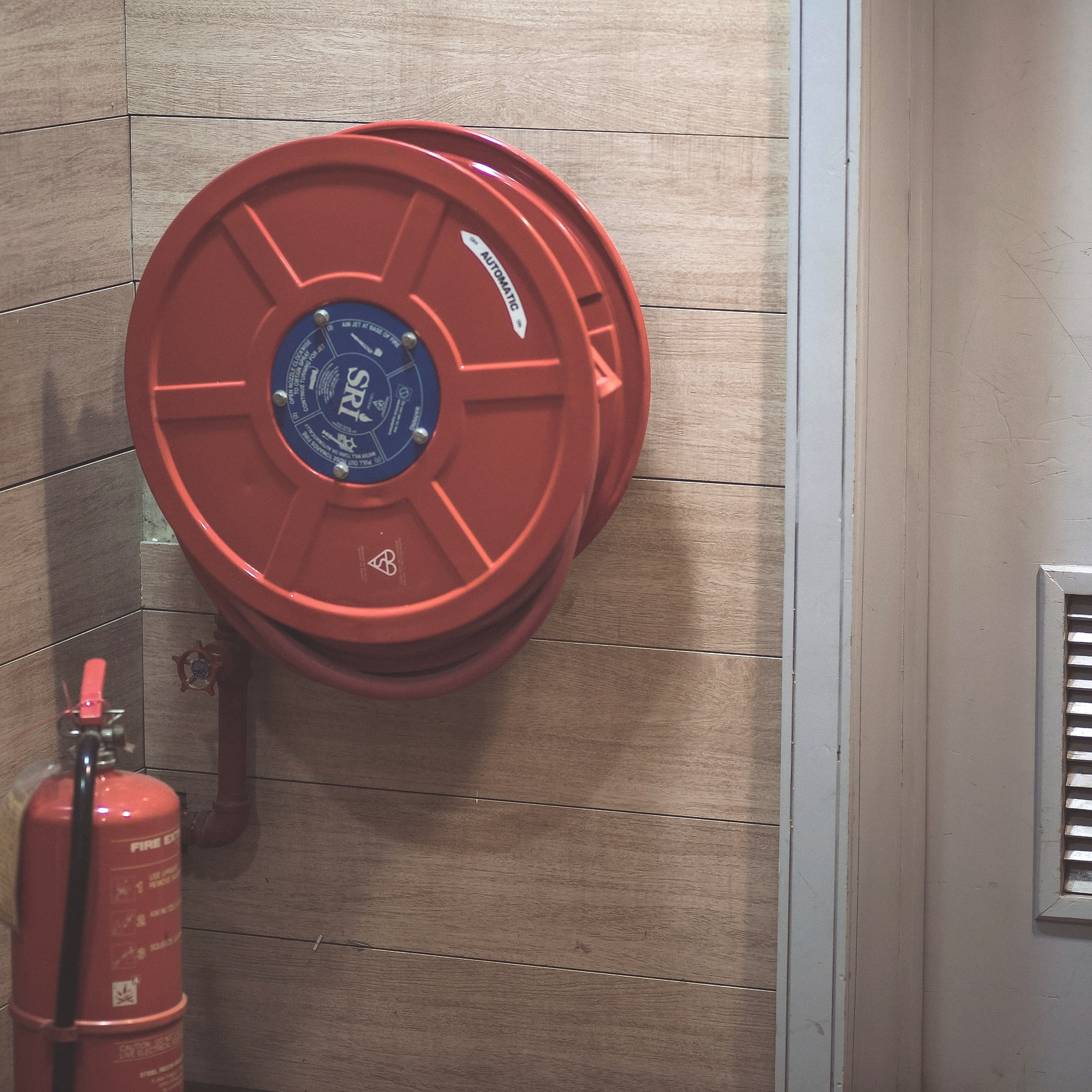 Fire Safety Risk Assessments -