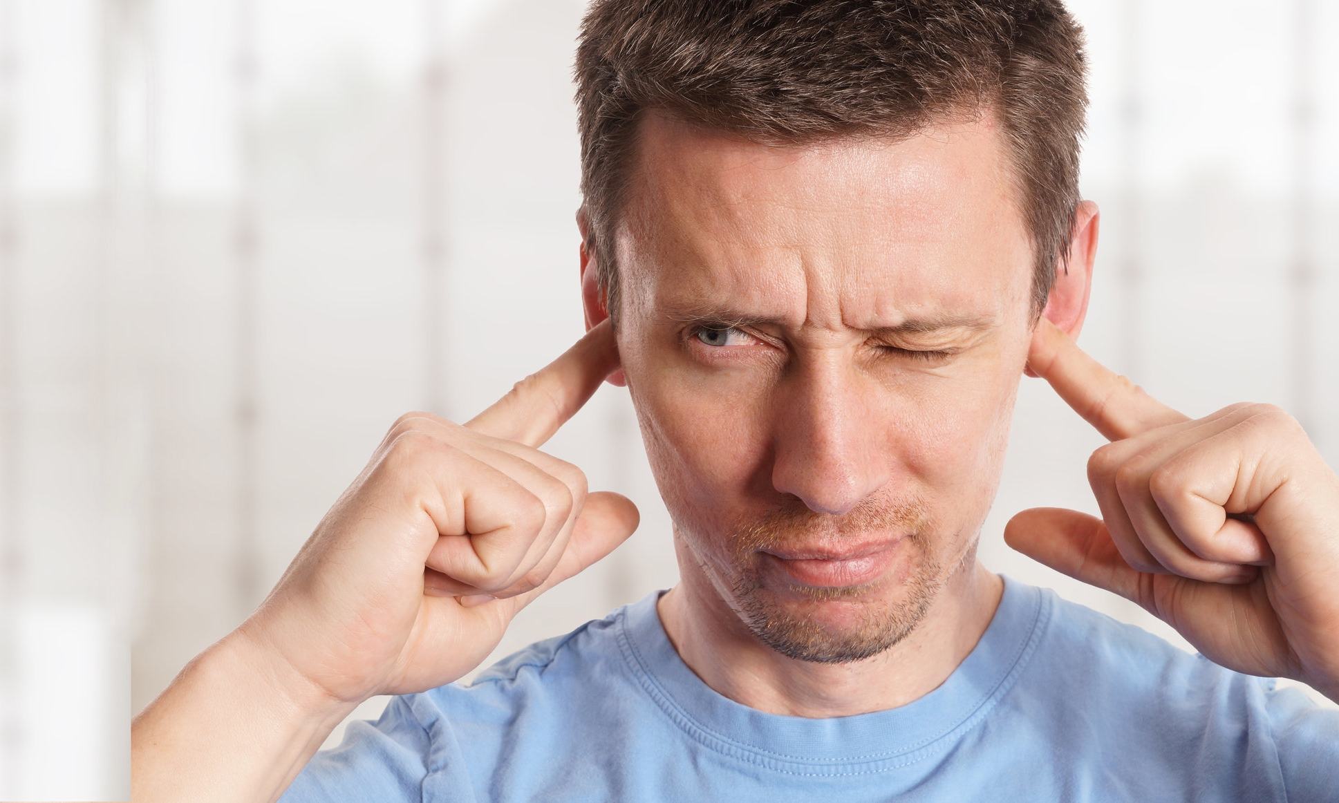 Gehörschutz - Mehr erfahren