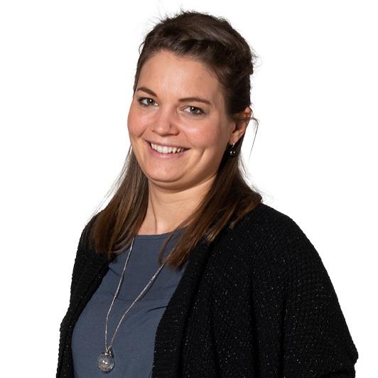 Andrea Ritter - Hörgeräteakustikerin