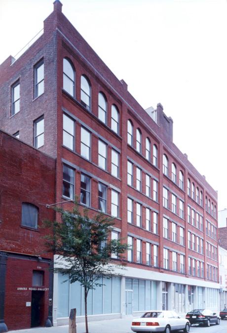 352 West 22nd Street - Eagle Development