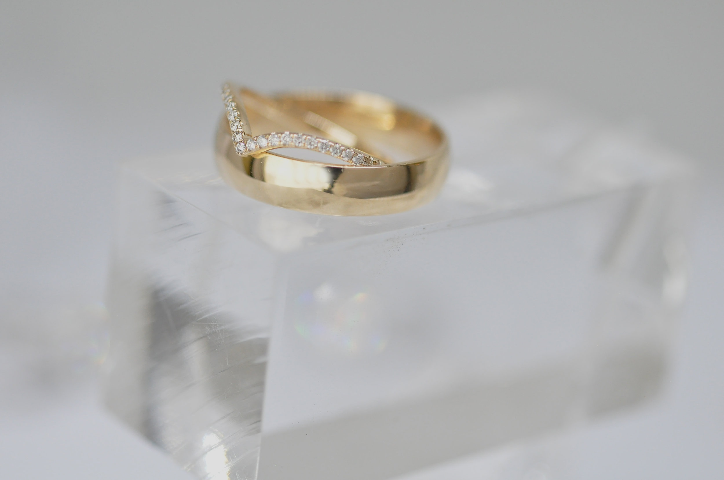 Alexis Gallery Custom Engagement Rings Toronto