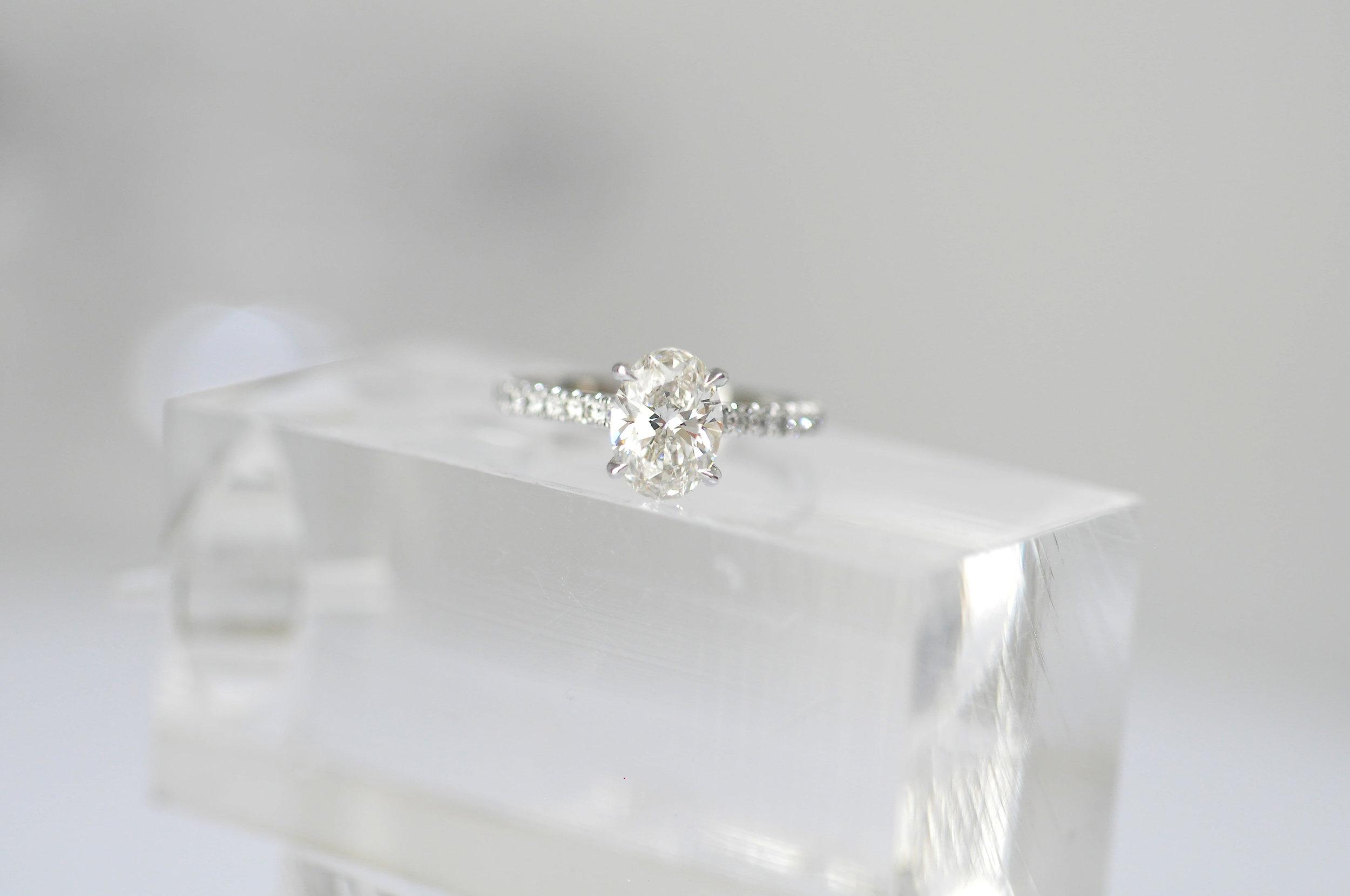 Custom Oval Diamond Engagement Ring.jpg