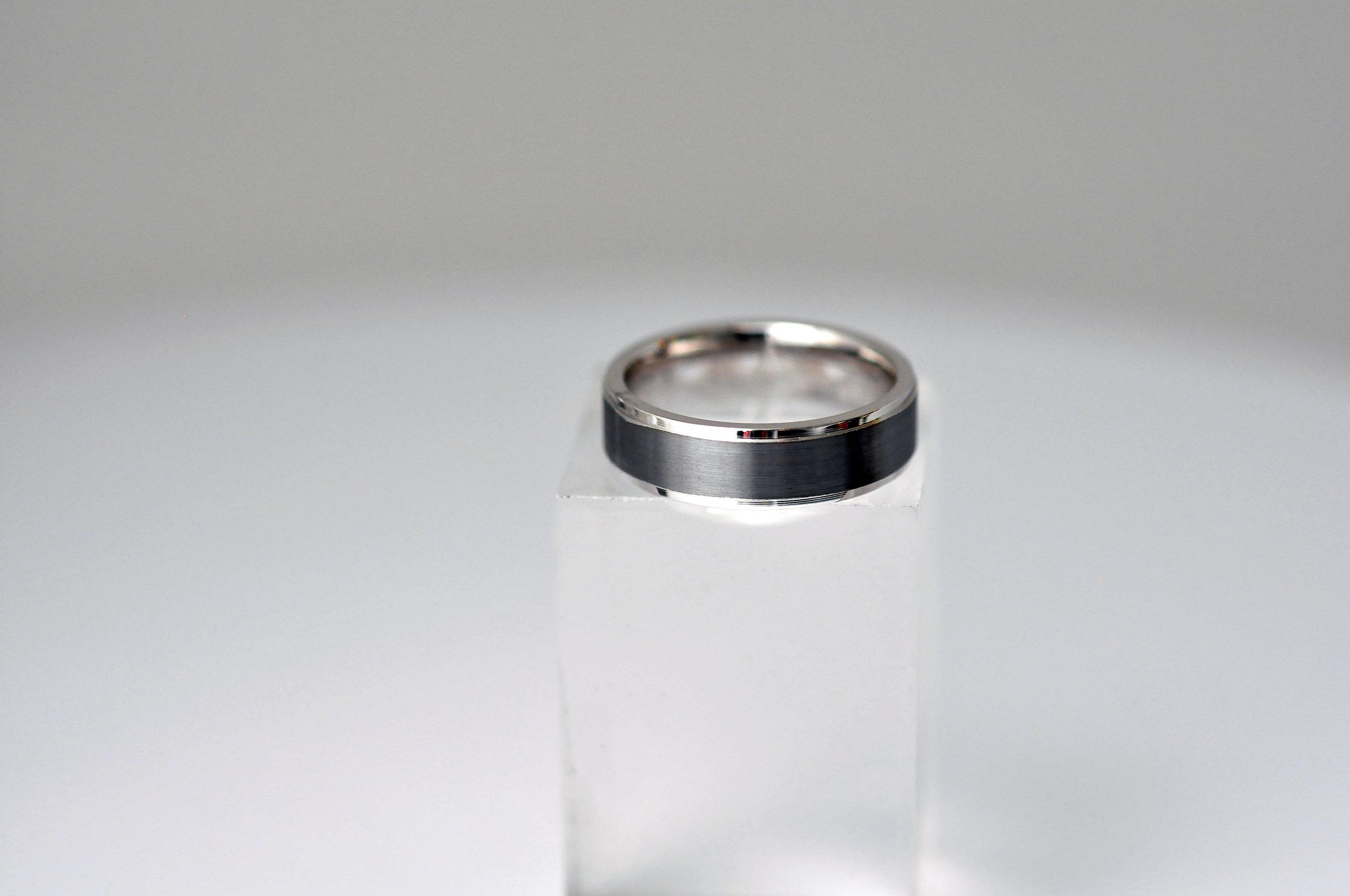 Black Men's Wedding Ring Toronto.jpg