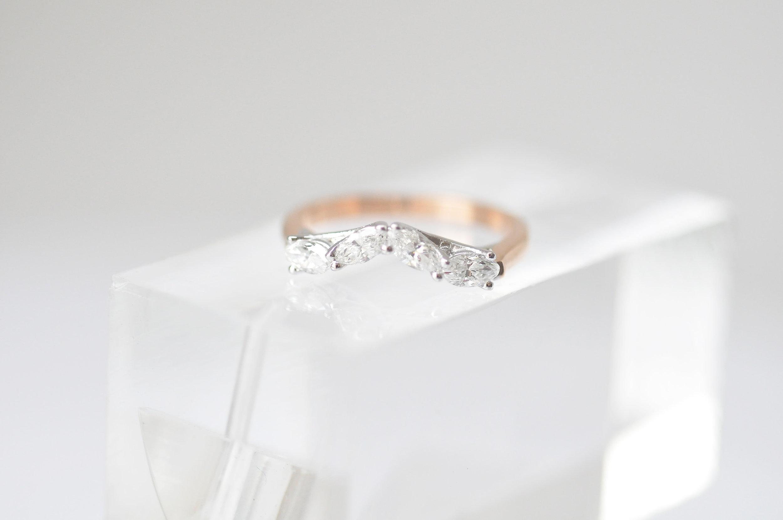 Custom Wedding Ring Marquise Toronto.jpg