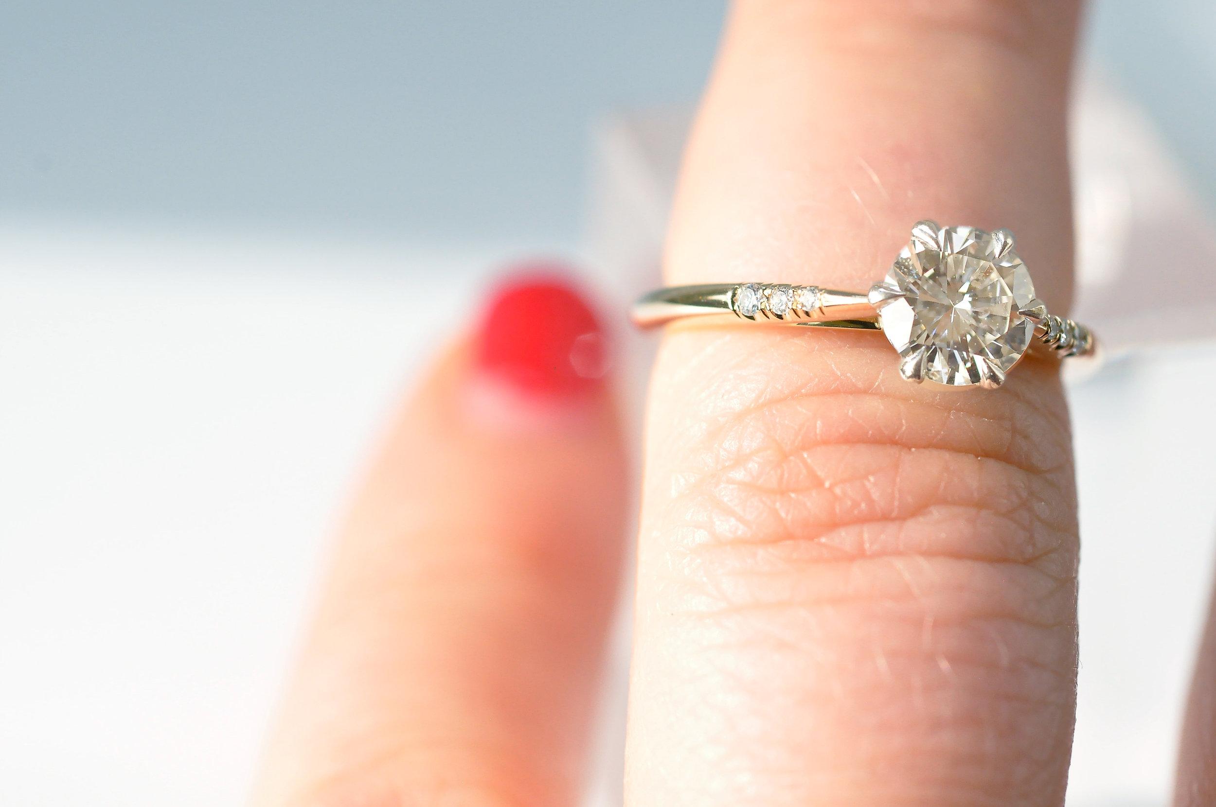Diamond Engagement Ring Toronto Round.jpg