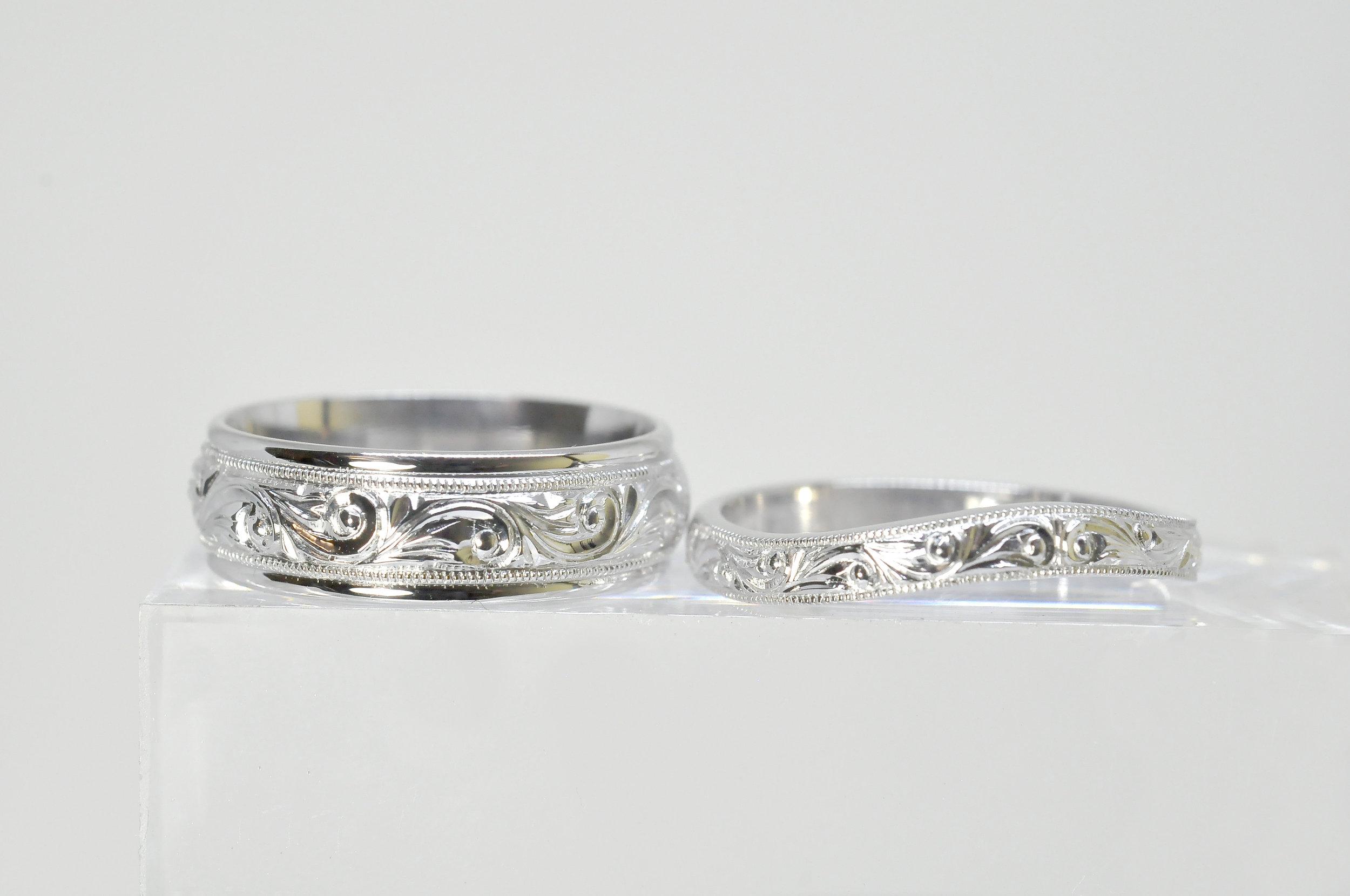 Hand Engraved Wedding Rings.jpg