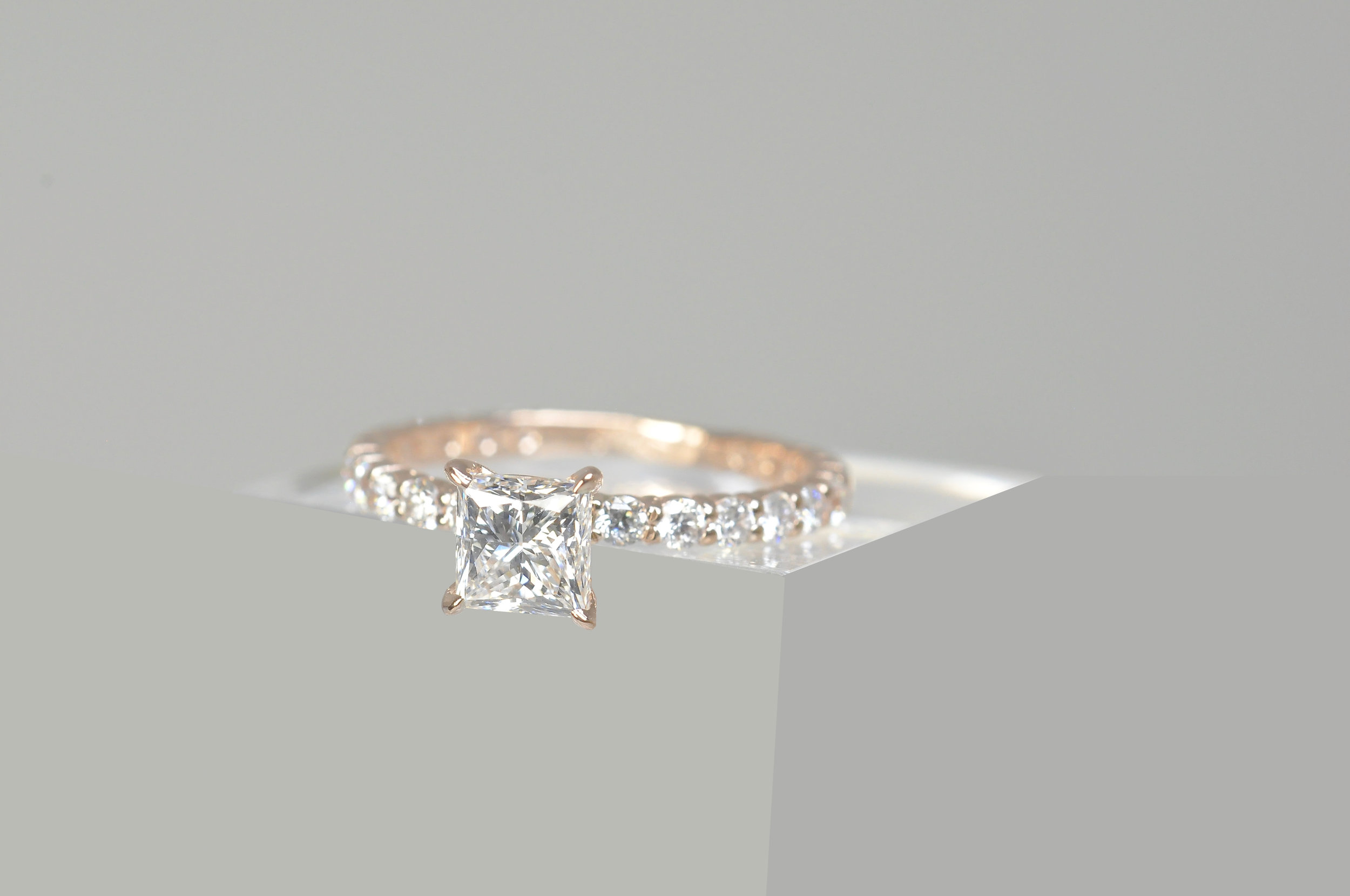 Princess cut Engagement Ring Toronto.jpg