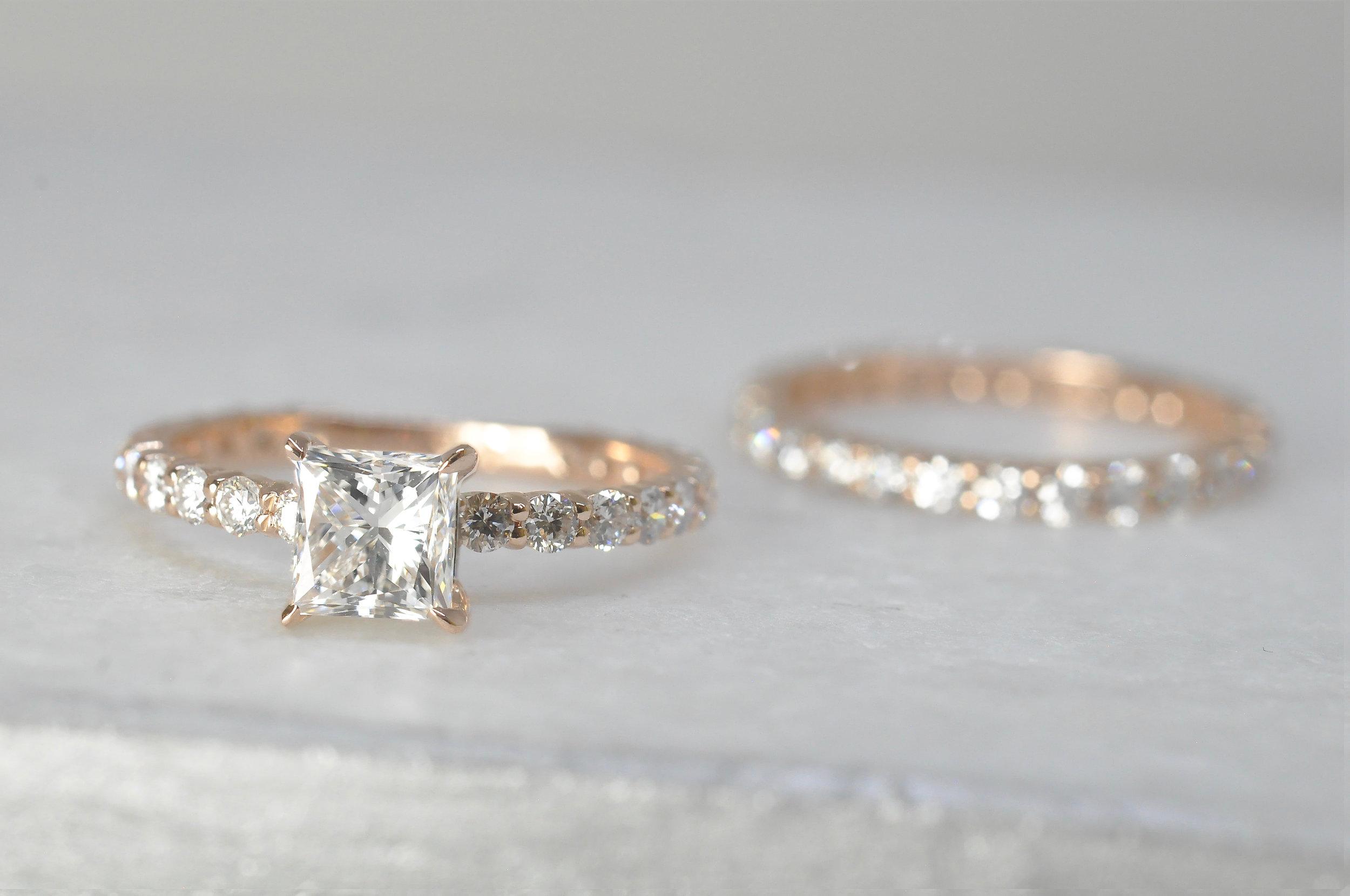 Rose Gold Engagement Ring Toronto.jpg