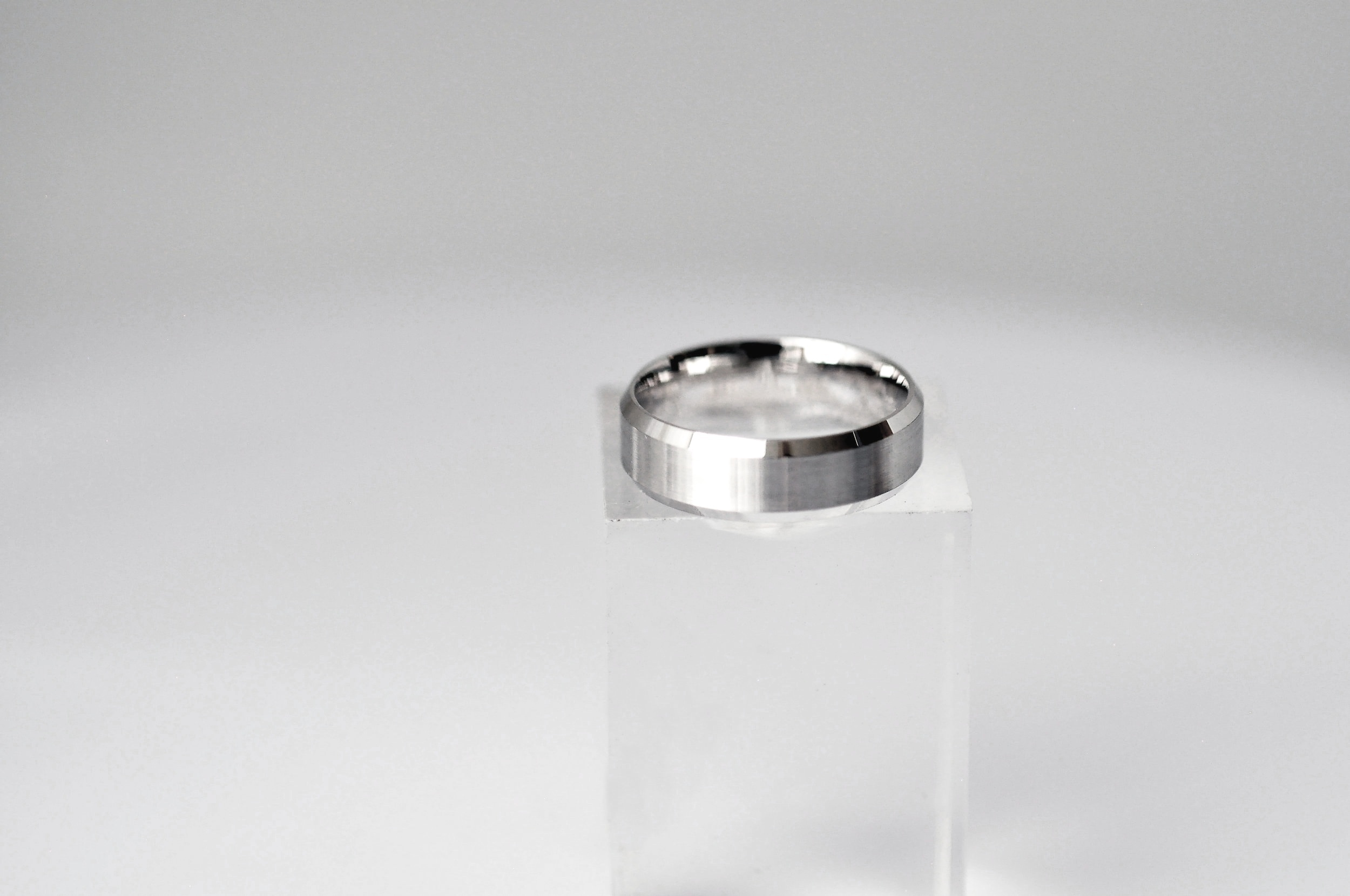 Brush Bezel Wedding Ring Toronto.jpg