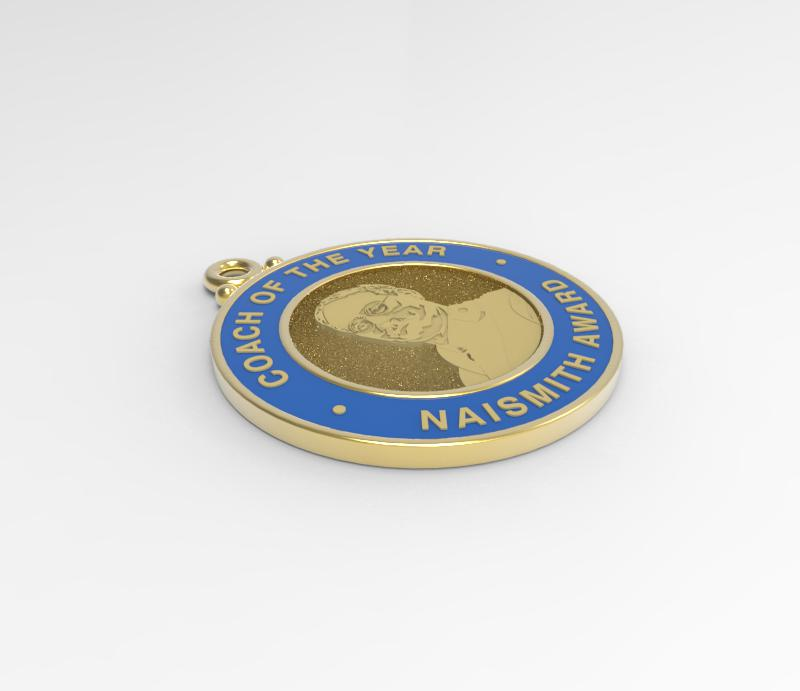 Medal Rendering