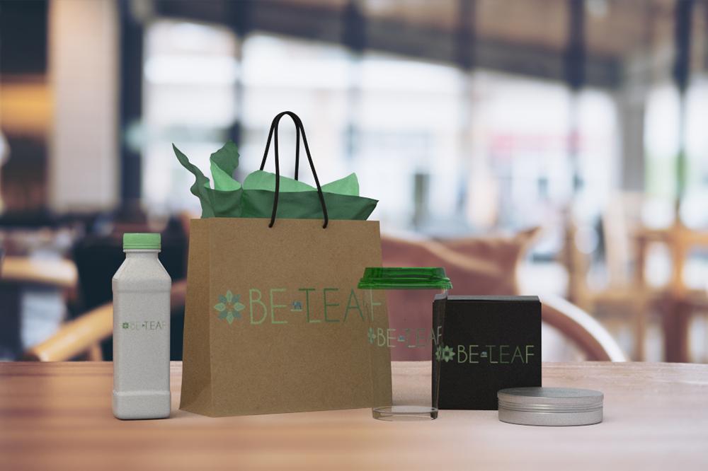 Be-Leaf Tea