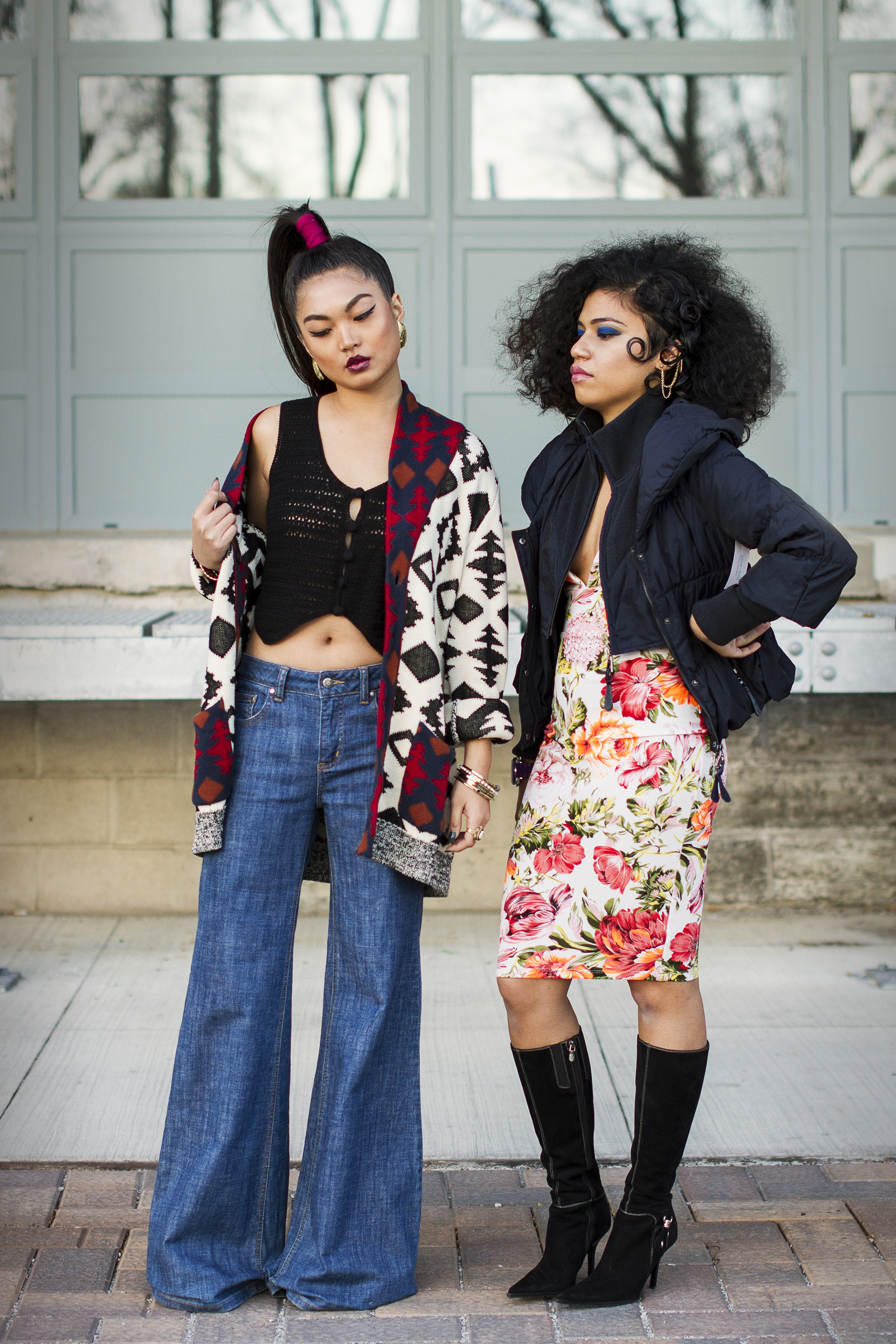 Boutiques - We have partnered with several boutiques that offer pre-loved, consigned, and second-hand clothing around the Twin Cities. Displaying the stylish finds each have to offer.