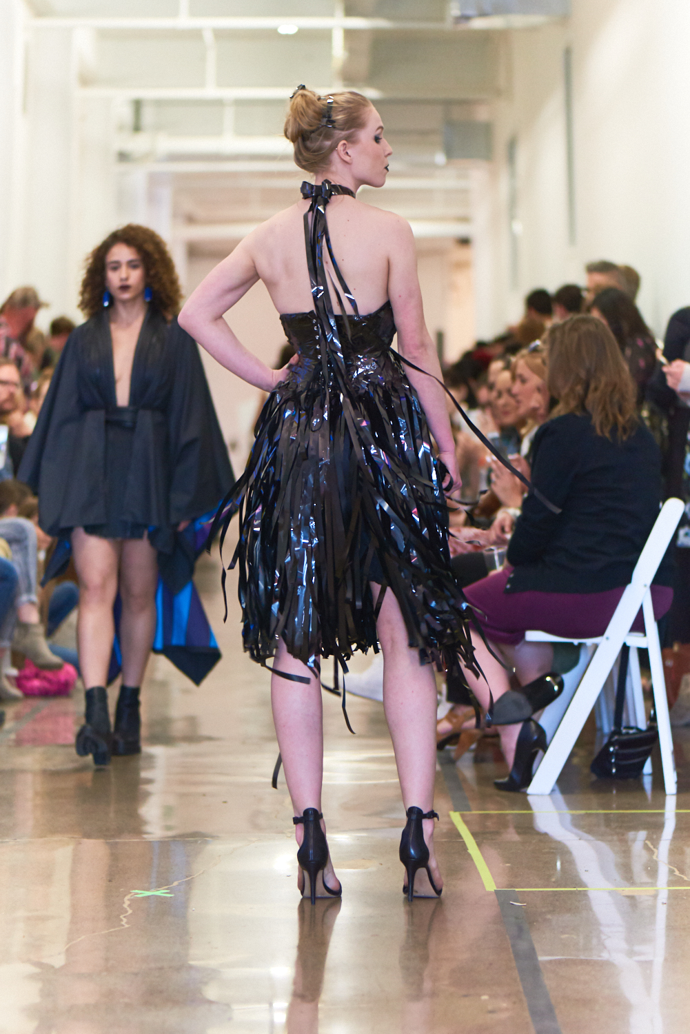 Look 9:Anna Leticia Rosales Chase