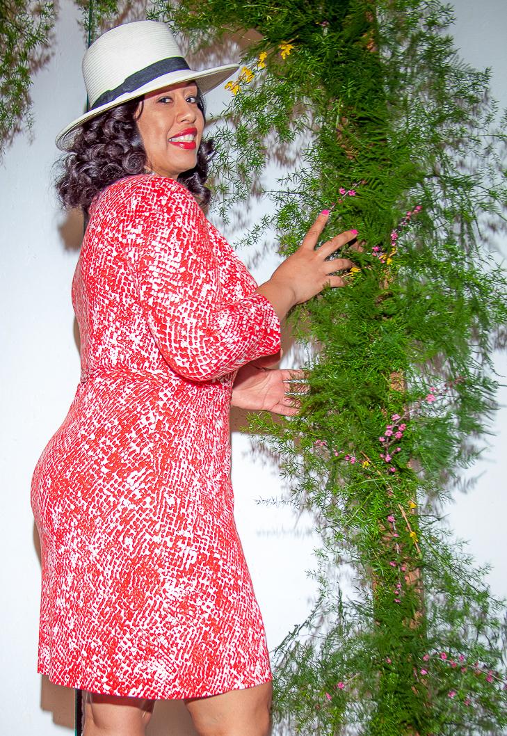Nashea Tucker <Br> June Resale