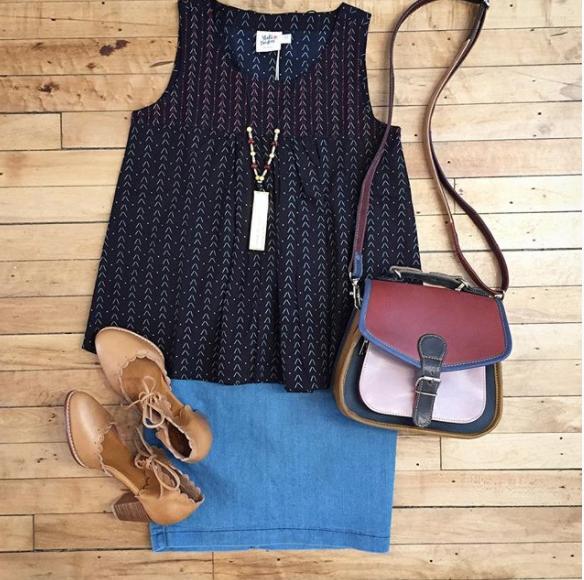 Spoils of Wear <br>@spoilsofwear